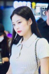 BLACKPINK-Jennie-Airport-Photo-23-August-2018-Gimpo-8