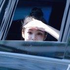 BLACKPINK Jennie Car Photos Inkigayo 5 August 2018 good bye stage 12