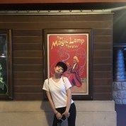 BLACKPINK-Jennie-Instagram-Photo-30-August-2018-Disney-Tokyo-2