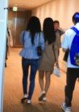 BLACKPINK Jennie Jisoo Jensoo Airport Photo 18 August 2018 Incheon 11