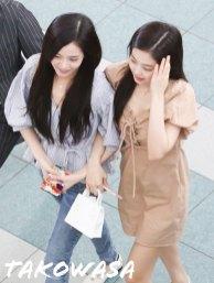 BLACKPINK-Jennie-Jisoo-Jensoo-Airport-Photo-18-August-2018-Incheon-20
