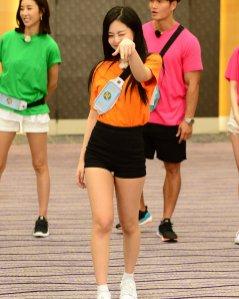 BLACKPINK Jennie Running Man Episode 409 photo 2