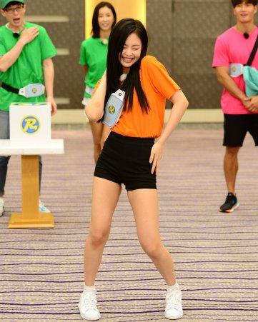 BLACKPINK Jennie Running Man Episode 409 photo 5