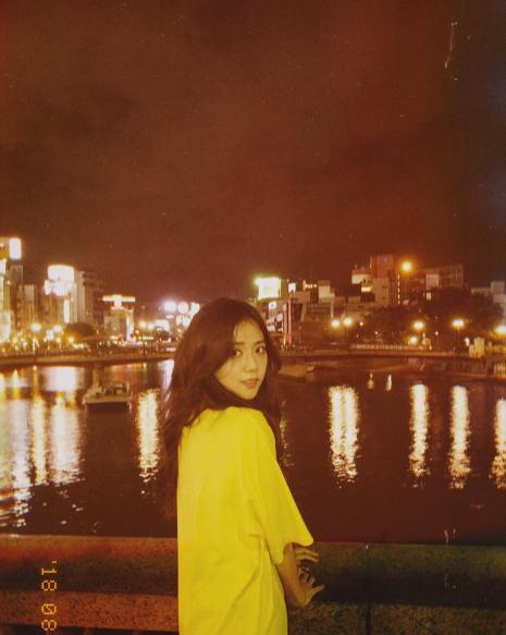 BLACKPINK Jisoo Instagram Photo 18 August 2018 sooyaaa 3