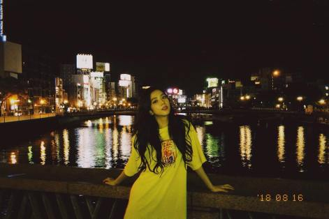 BLACKPINK Jisoo Instagram Photo 18 August 2018 sooyaaa