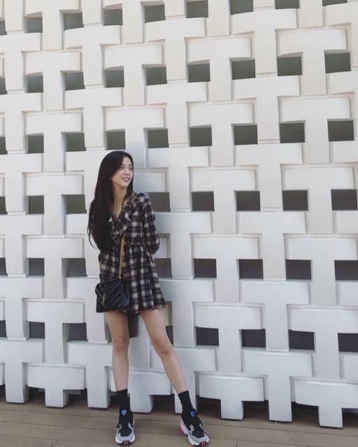 BLACKPINK Jisoo Instagram Photo 29 August 2018 sooyaaa