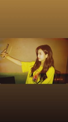 BLACKPINK Jisoo Instagram Story 18 August 2018 sooyaaa 8
