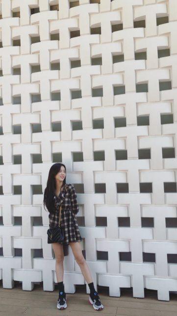 BLACKPINK Jisoo Instagram Story 29 August 2018-3
