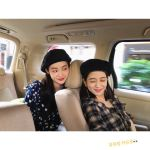 BLACKPINK Jisoo Instagram and Insta Story Update, August 29, 2018
