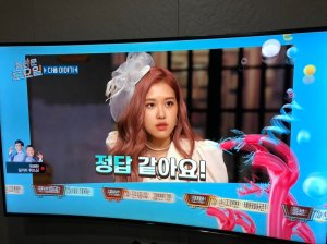 BLACKPINK Jisoo Rose tvN Amazing Saturday 5