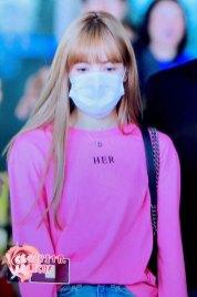 BLACKPINK-Lisa-Airport-Photo-18-August-2018-Incheon-3