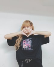 BLACKPINK Lisa Instagram Photo 28 August 2018 lalalalisa 2