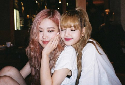 BLACKPINK Rose Lisa Chaelisa best moments 2