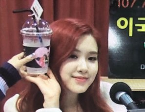 BLACKPINK Rose comeback support rose fan union lunchbox flower candies 5