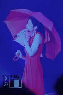 Jennie BLACKPINK Japan Arena Tour 17 August 2018 Day 4 Fukuoka 4