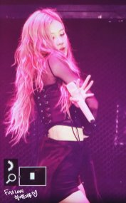 Rose BLACKPINK Japan Arena Tour 2018 Day 3 Fukuoka 12