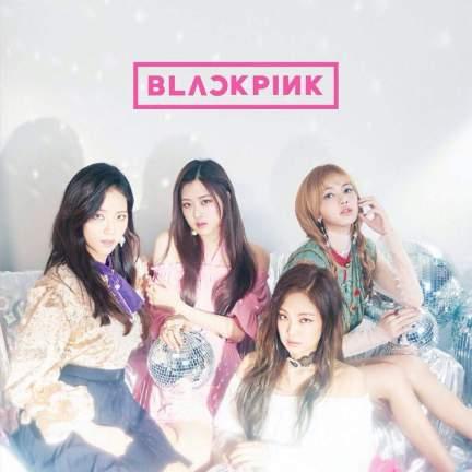 blackpink japan mini album