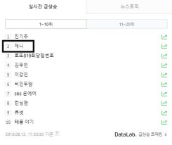 blackpink jennie trending naver running man 413 august 2018