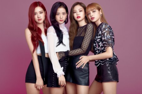 blackpink olens naver post