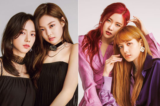 English Translation BLACKPINK Interview WWD Beauty Japan Magazine