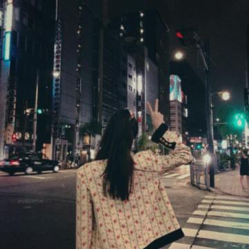 1-BLACKPINK Jennie Instagram Photo 18 September 2018