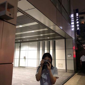 1. BLACKPINK Jennie Instagram Photo 4 September 2018 new camera Leica