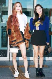 10-BLACKPINK Jisoo Airport Photo Incheon New York Fashion Week