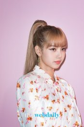12 BLACKPINK Lisa Mulberry Seoul Event 6 September 2018