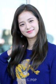 17-BLACKPINK Jisoo Airport Photo Incheon New York Fashion Week