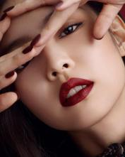 2-BLACKPINK Jennie Marie Claire Magazine Photoshoot No Logo