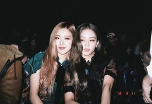 2-BLACKPINK Jisoo Instagram Photo 27 September 2018 Rose Chaesoo