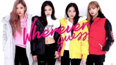 2YOUTUBE-BLACKPINK-GUESS-LOTTE-Department-Store