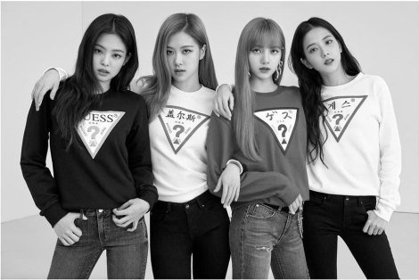 3-BLACKPINK-GUESS-LOTTE-Department-Store