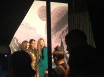 3-BLACKPINK Jisoo Rose Selena Gomez COACH New York Fashion Week 2018