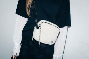 37-BLACKPINK Lisa X-girl Japan Nonagon Collaboration