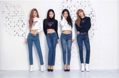 4-BLACKPINK-GUESS-LOTTE-Department-Store