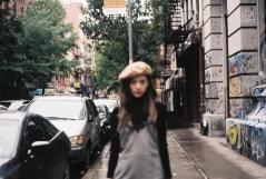 5-BLACKPINK Jisoo Instagram Photo 29 September 2018 New York