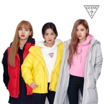 6-BLACKPINK-GUESS-Lotte-Shopping-Instagram-Photo