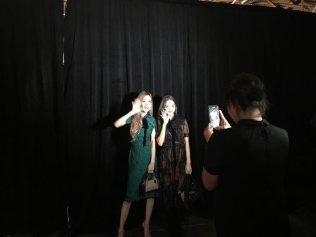 6-BLACKPINK Jisoo Rose COACH New York Fashion Week 2018