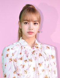 6 BLACKPINK Lisa Mulberry Seoul Event 6 September 2018