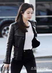 86-BLACKPINK-Jennie-Airport-Photos-Incheon-to-France-Paris-Fashion-Week