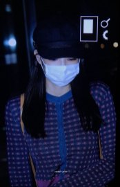 9-BLACKPINK-Jennie-Airport-Photo-Gimpo-19-September-2018-hat