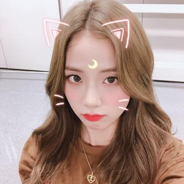 BLACKPINK Jisoo Instagram Photo 20 September 2018