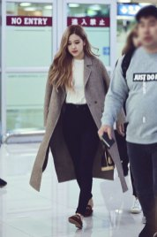 1-BLACKPINK-Rose-Airport-Photo-10-October-2018-From-Japan