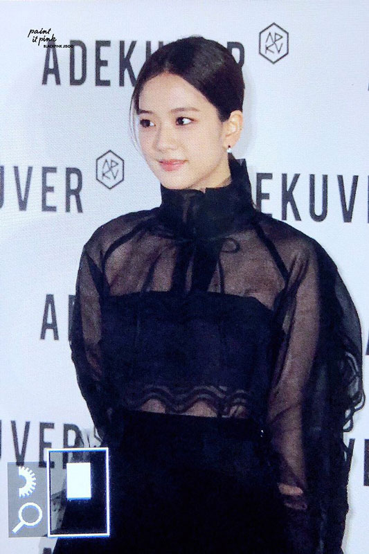 14-BLACKPINK-Jisoo-ADEKUVER-Launch-Event-11-October-2018-Fansite