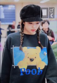 2-BLACKPINK-Jennie-Airport-Photo-10-October-2018-From-Japan