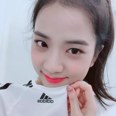 2-BLACKPINK Jisoo Instagram Photo 2 October 2018 Adidas