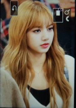 23-BLACKPINK-Lisa-Airport-Photo-10-October-2018-From-Japan