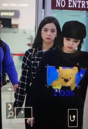 3-BLACKPINK-Jisoo-Airport-Photo-10-October-2018-From-Japan