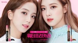 3-BLACKPINK-Jisoo-Rose-Kiss-Me-Makeup-Brand